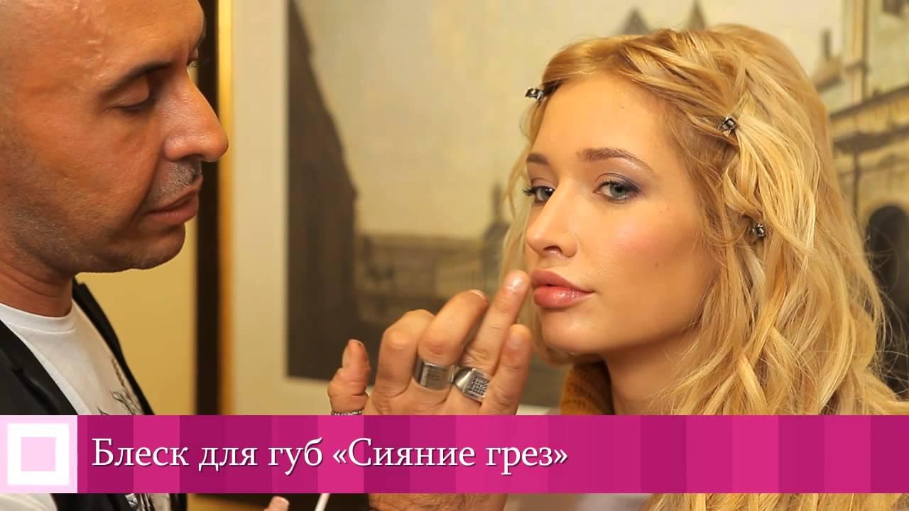7 секретов красоты от Робина Часка
